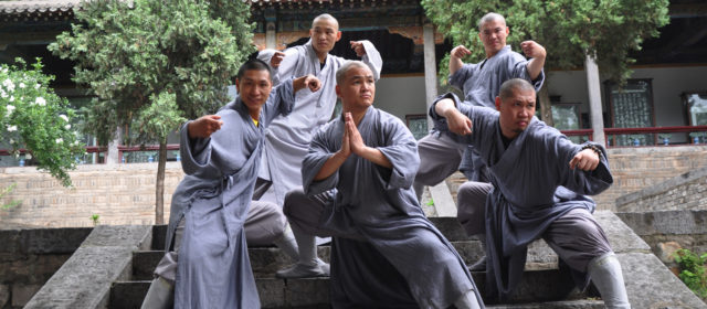 Shaolin Temple Trip 2016 Photos