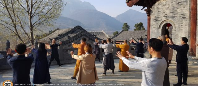 Saturday Qi Gong Classes