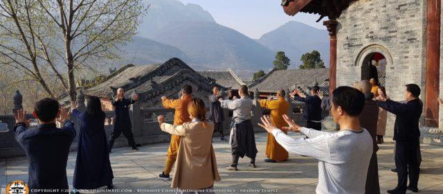 Saturday Qi Gong Classes