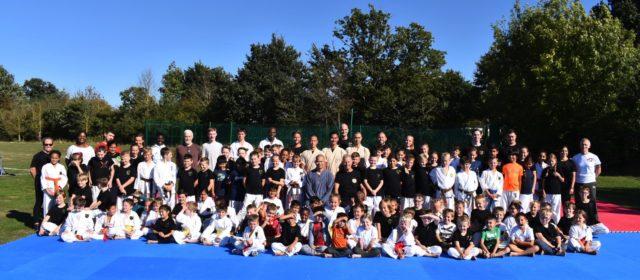 Shaolin Xiu – UKA Seminar 2018